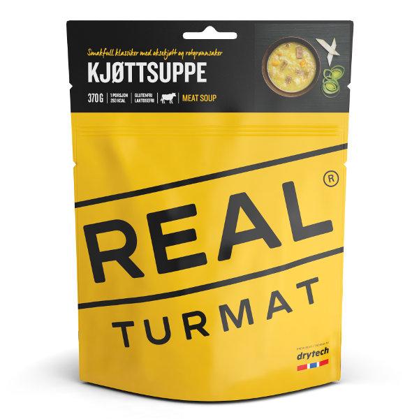 Real Turmat Outdoor Meals