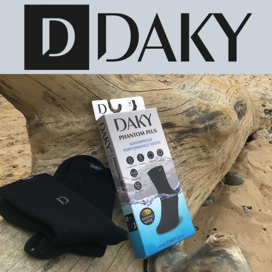 Daky Waterproof Socks